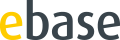 Logo der ebase Bank
